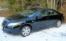 Toyota Camry 2.4 l s