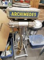 Archimedes Stockholm