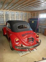 VW 1303 LS CAB
