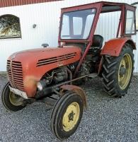 Steyr 290