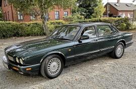 Jaguar XJ 4.0 Sport