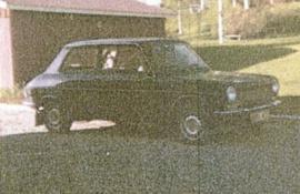 Simca 1100 LS