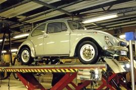 VW 1300 Bubbla