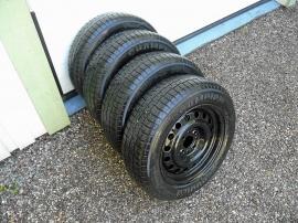 Saab-hjul