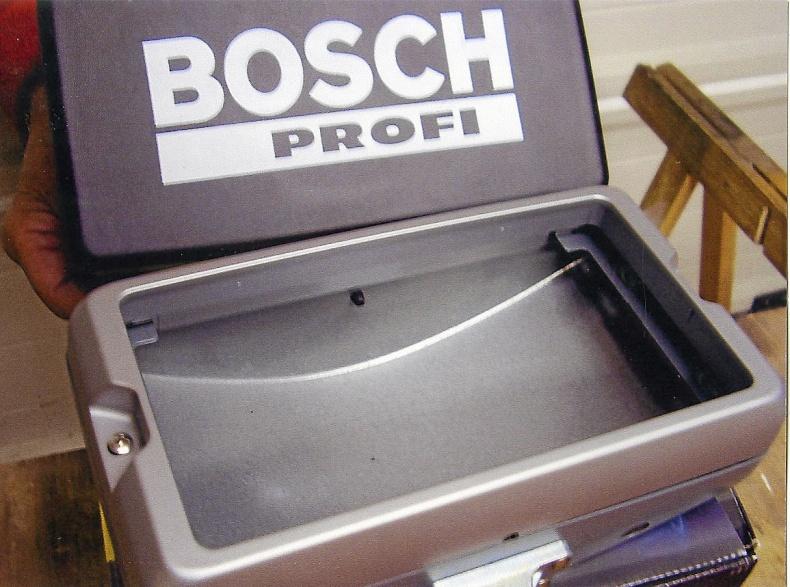 Bosch Profi