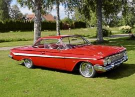 Chevrolet Impala Bubbeltop