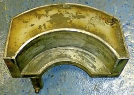 Bränsletank till Archimedes aktersnurra