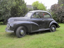 mobile_Morris Minor MM