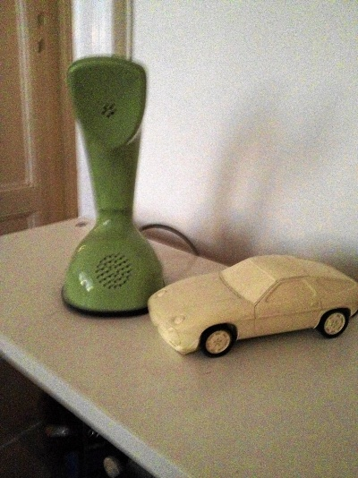 Porschetelefon