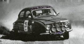 Saab Monte Carlo