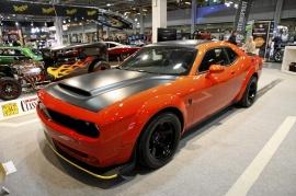 Dodge SRT DEMON
