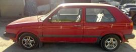 VW Golf 1,8