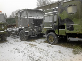 mobile_ Militärfordon