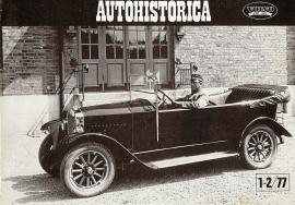 AUTOHISTORICA 1-2/77