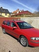 Volvo V70, diesel