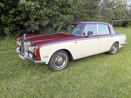 mobile_Rolls-Royce Silver Shadow 6.8 V8 4-stegs AUT