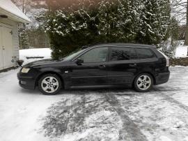 Saab 9-3 Vector Sportcom 2.0t