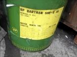 20 liter hydraulic olja i oöppnad burk