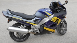 Suzuki RF900-R