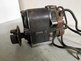 Scania motor 1905