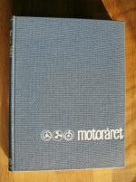 Motoråret 1968 - 1972.