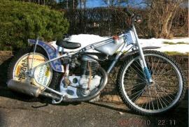 Speedwaycykel