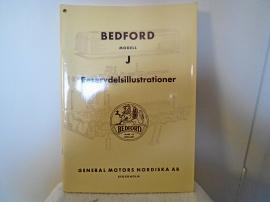 Bedford modell J