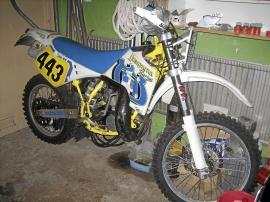 Husqvarna WRK 260