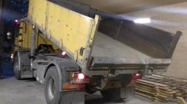 Scania årsmodell 83