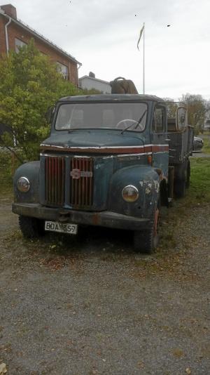 Scania 36 -66