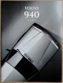Broschyr Volvo 940 1994