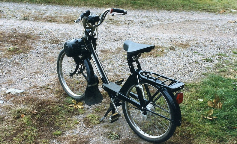 Moped Solex