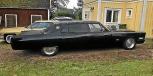 Unik Cadillac series 75 Fleetwood limo