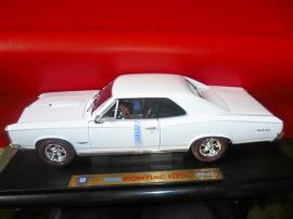 Pontiac GTO 1966 (NY)