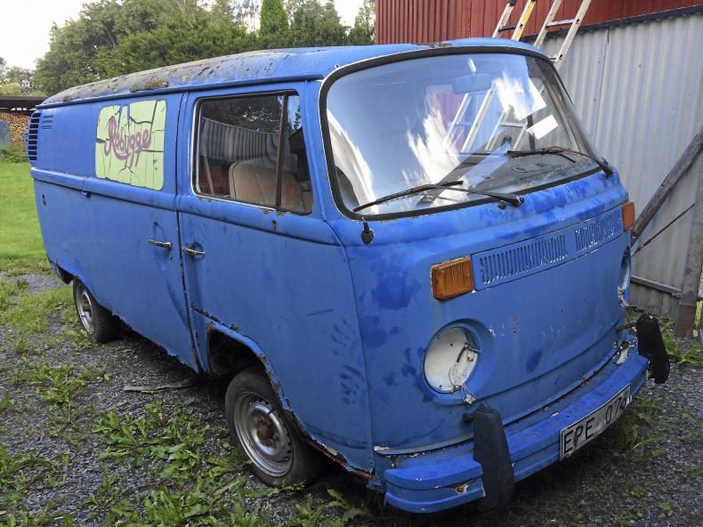 VW-buss