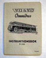 VOLVO OMNIBUS B 530