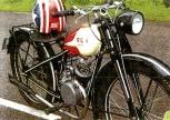 Rex Speedy 125 cc