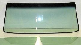 Helgrön Vindruta 1968 Ford Mustang