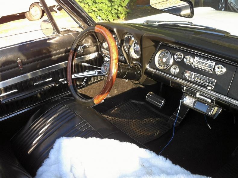 Oldsmobile Delta 88 conv