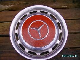 Mercedes-Benz navkapslar