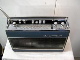 Transistorradio Radionette Kurér 1001.