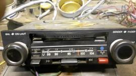 Blaupunkt Bamberg CD radio / kasett