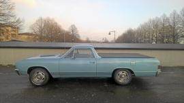 mobile_Chevrolet el camino