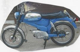 Puch Dakota 70-talet