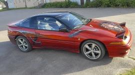 Mitsubishi Eclipse Sport coupé