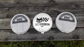 Extralysen Bosch Rallye Knick och Hella