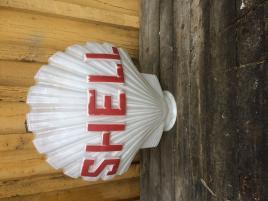 Shellsnäcka