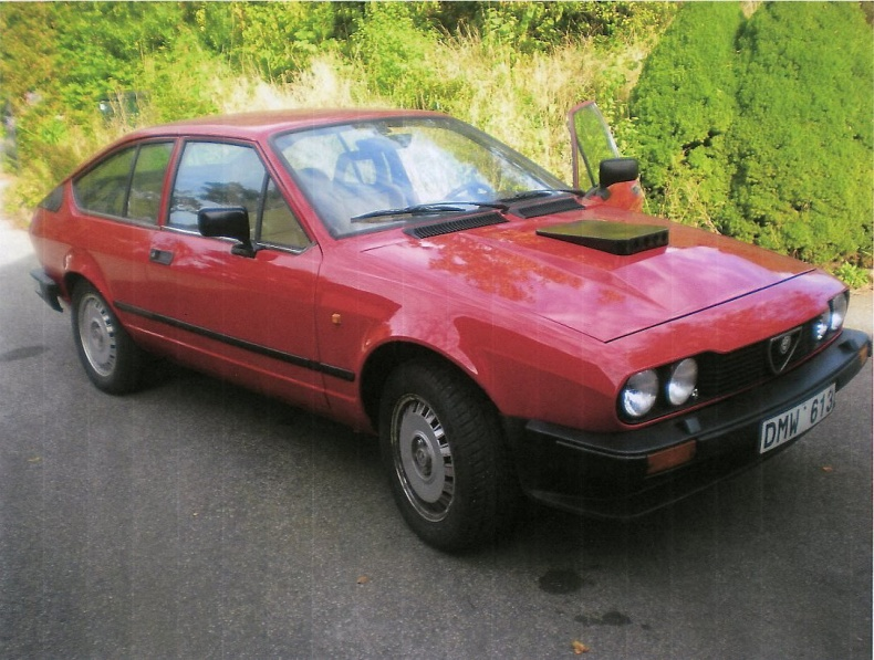 mobile_Alfa Romeo GTW 2,0