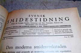 Svensk Smidestidning