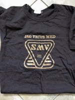 SMV-prylar